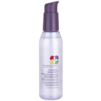 Pureology Hydrate glättendes Serum für höheren Glanz 125 ml