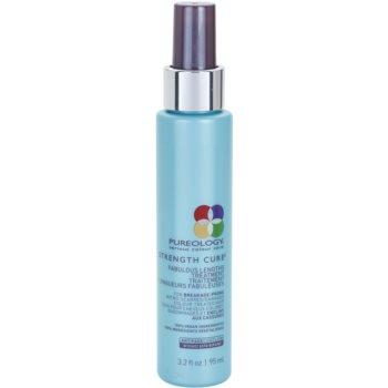 Pureology Strength Cure vyživující sérum do délek vlasů 95 ml