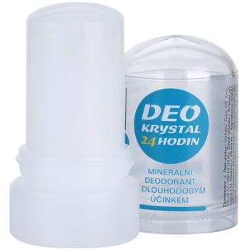 Purity Vision Krystal desodorizante mineral 1