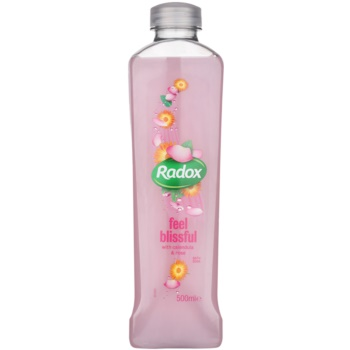 Radox Feel Luxurious Feel Blissful spuma de baie