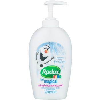 Radox Kids Feel Magical sapun lichid revigorant de maini
