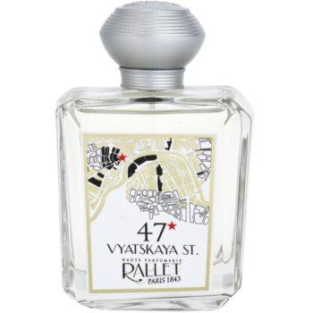 Rallet 47 St Vyatskaya Eau de Parfum für Damen 2