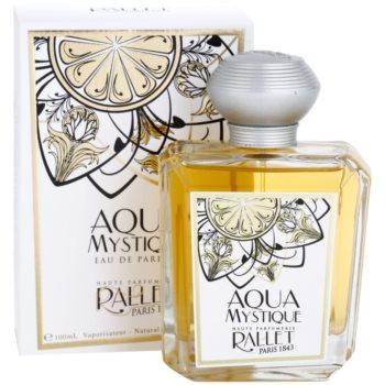 Rallet Aqua Mystique парфумована вода для жінок 1
