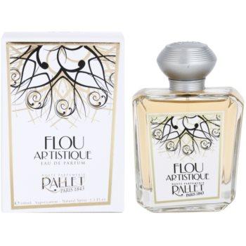 Rallet Flou Artistique Eau de Parfum for Women