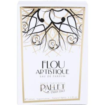 Rallet Flou Artistique Eau de Parfum für Damen 4