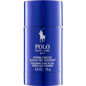 Ralph Lauren Polo Blue deostick pentru bărbați