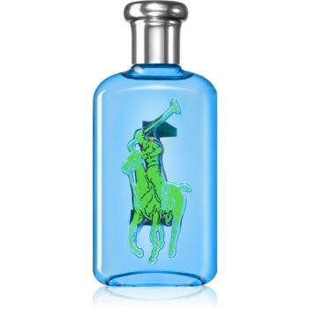 Ralph Lauren The Big Pony 1 Blue Eau de Toilette pentru bărbați