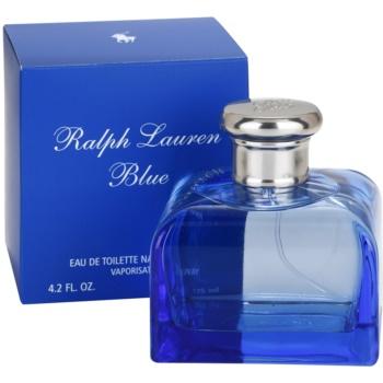 Ralph Lauren Ralph Lauren Blue toaletní voda pro ženy 1