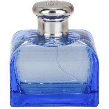 Ralph Lauren Ralph Lauren Blue toaletní voda pro ženy 2
