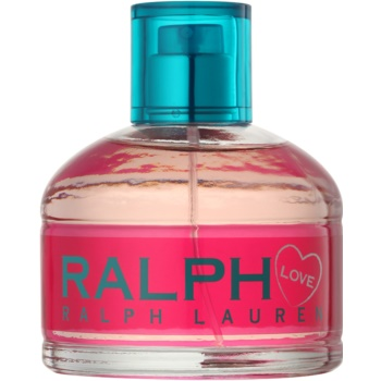 Ralph Lauren Ralph Love eau de toilette pentru femei 100 ml