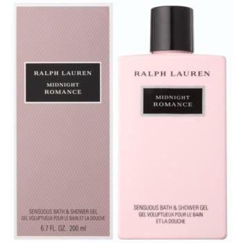Ralph Lauren Midnight Romance Duschgel für Damen