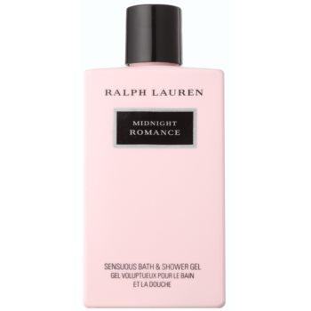 Ralph Lauren Midnight Romance Duschgel für Damen 1
