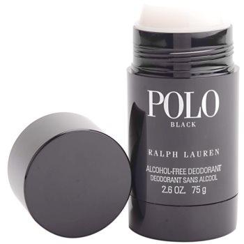 Ralph Lauren Polo Black део-стик за мъже 1