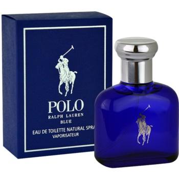 Ralph Lauren Polo Blue woda toaletowa dla mężczyzn