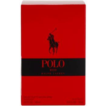Ralph Lauren Polo Red Geschenksets 4