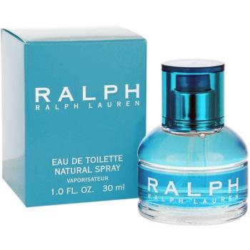 Ralph Lauren Ralph eau de toilette pentru femei 30 ml