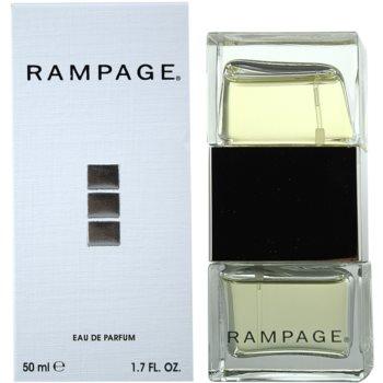Rampage Rampage Eau de Parfum für Damen