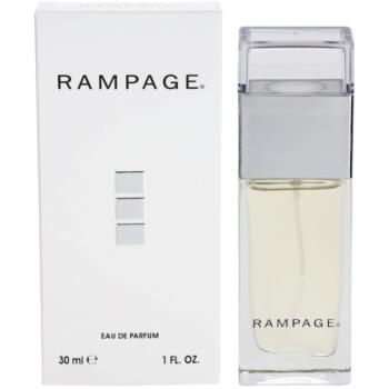 Rampage Rampage parfemovaná voda pro ženy 30 ml