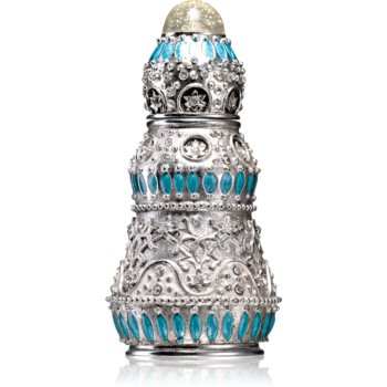 Rasasi Insherah Silver ulei parfumat unisex