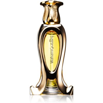 Rasasi Wahami ulei parfumat unisex