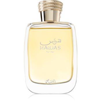 Rasasi Hawas parfumovaná voda dámská 100 ml