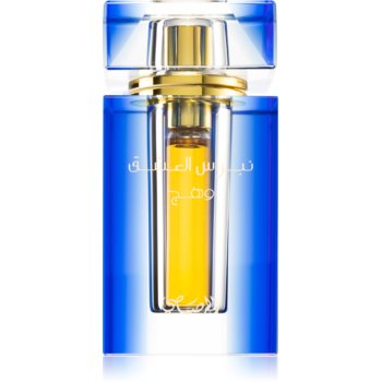 Rasasi Nebras Al Ishq Wahaj ulei parfumat unisex