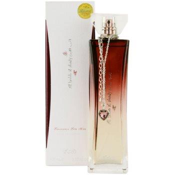 Poza Rasasi Al Hobb Al Abady eau de parfum pentru femei
