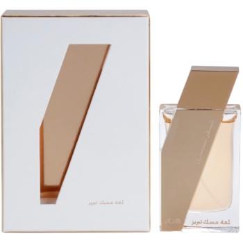 Rasasi Attar Al Boruzz Lamaat Musk Tabriz Eau De Parfum unisex