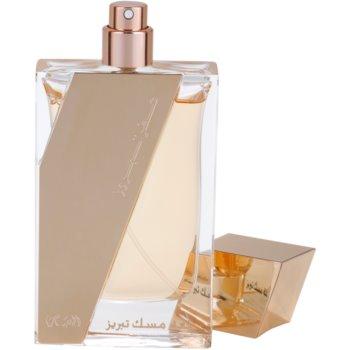 Rasasi Attar Al Boruzz Lamaat Musk Tabriz Eau De Parfum unisex 4