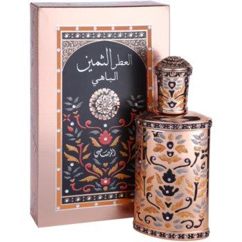 Rasasi Al Attar Al Thameen Al Bahy парфюмна вода унисекс 1