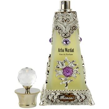 Rasasi Arba Wardat parfumska voda uniseks 1