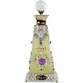 Rasasi Arba Wardat parfumska voda uniseks 2