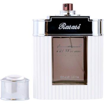 Rasasi Al Wisam Day Eau de Parfum para homens 2
