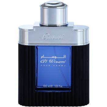 Rasasi Al Wisam Evening Eau de Parfum für Herren 2