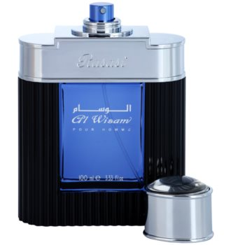 Rasasi Al Wisam Evening Eau de Parfum für Herren 3