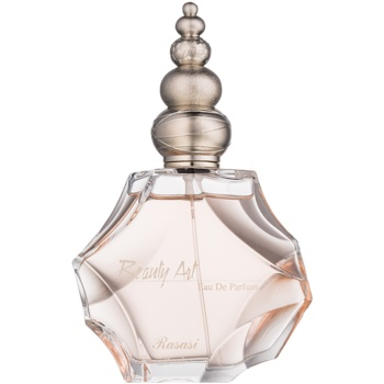 Rasasi Beauty Art Eau De Parfum pentru femei 75 ml