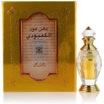 Rasasi Dhan Oudh Al Combodi Eau de Parfum unisex