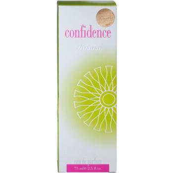 Rasasi Confidence Eau De Parfum pentru femei 4