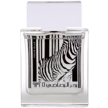 Poza Rasasi Rumz Al Rasasi Zebra Pour Elle Eau De Parfum pentru femei 50 ml