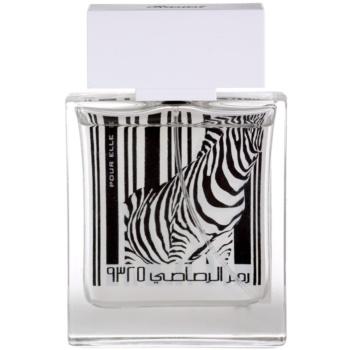 Rasasi Rumz Al Rasasi Zebra Pour Elle parfémovaná voda pro ženy 2
