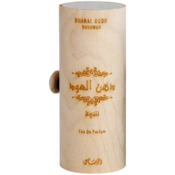 Rasasi Dhanal Oudh Nashwah Eau de Parfum unisex 1