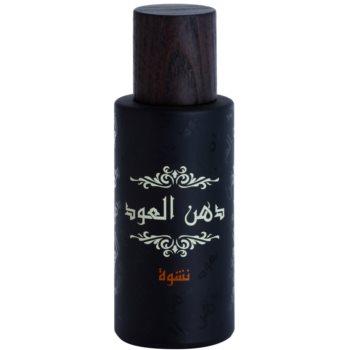 Rasasi Dhanal Oudh Nashwah Eau de Parfum unisex 3