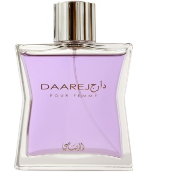 Fotografie Rasasi Daarej for Woman parfemovaná voda pro ženy 100 ml