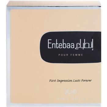 Rasasi Entebaa Pour Femme parfumska voda za ženske 1