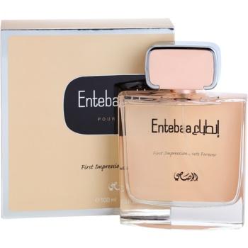 Rasasi Entebaa Pour Femme parfumska voda za ženske 2