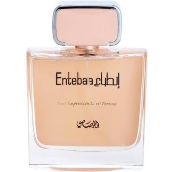 Rasasi Entebaa Pour Femme eau de parfum pentru femei 100 ml