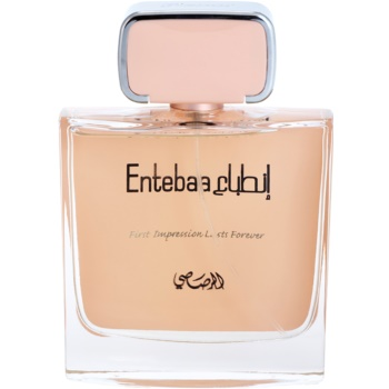 Rasasi Entebaa For Women parfémovaná voda dámská 100 ml