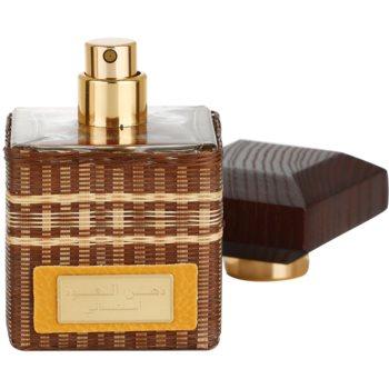 Rasasi Dhanal Oudh Estethnay Eau de Parfum unisex 3