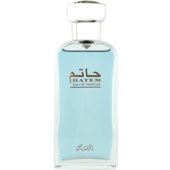 Rasasi Hatem Men Eau De Parfum pentru barbati 75 ml