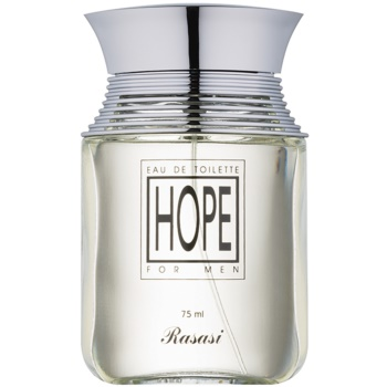 Rasasi Hope for Men eau de toilette pentru barbati 75 ml